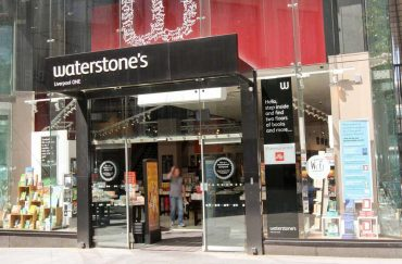 Waterstone's Liverpool One