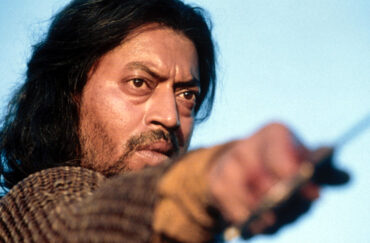 Irrfan Khan - The Warrior - Not Just Bollywood