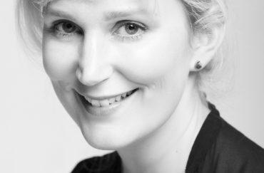 Author Lisa Harding.