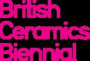 British Ceramics Biennial Logo