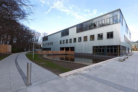 Lancaster Arts at Lancaster University's
