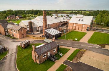 Lion Salt Works Museum