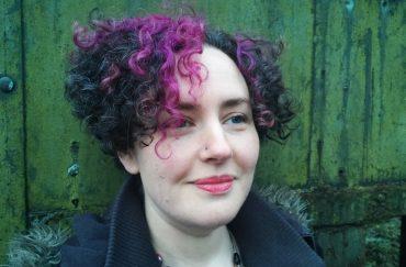 Writer Michelle Green.