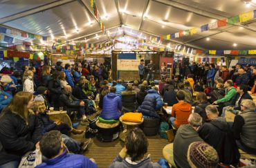 Kendal Mountain Festival