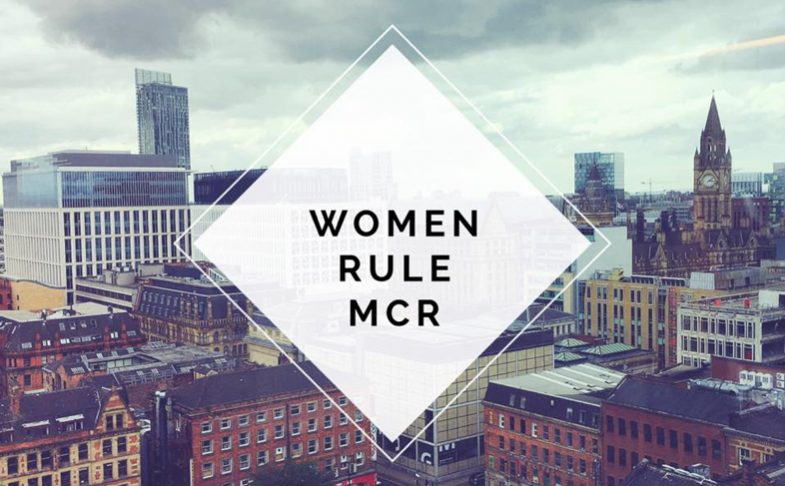 Women Rule Manchester #2 at the People's History Museum, part of Wonder Women 2018