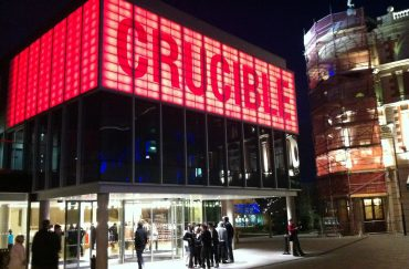 Theatres in Sheffield