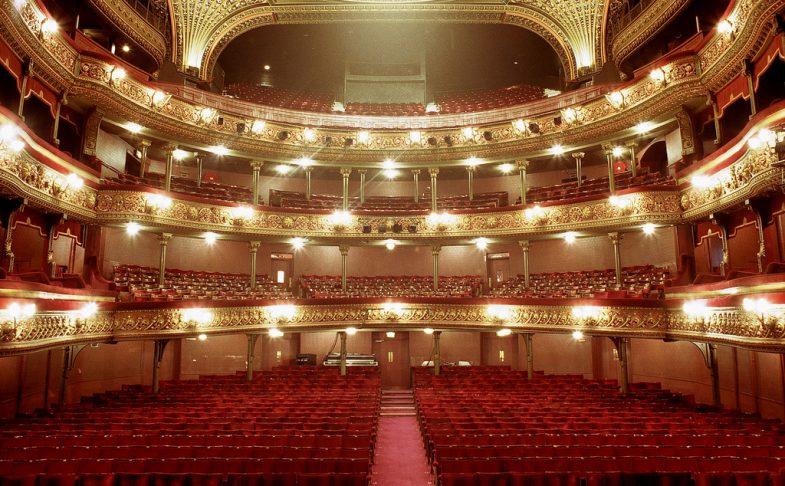 Leeds Grand Theatre