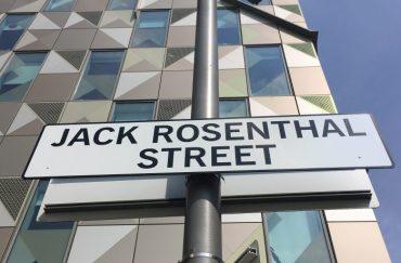 Jack Rosenthal on Jack Rosenthal