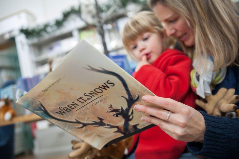 World Book Day at Dunham Massey