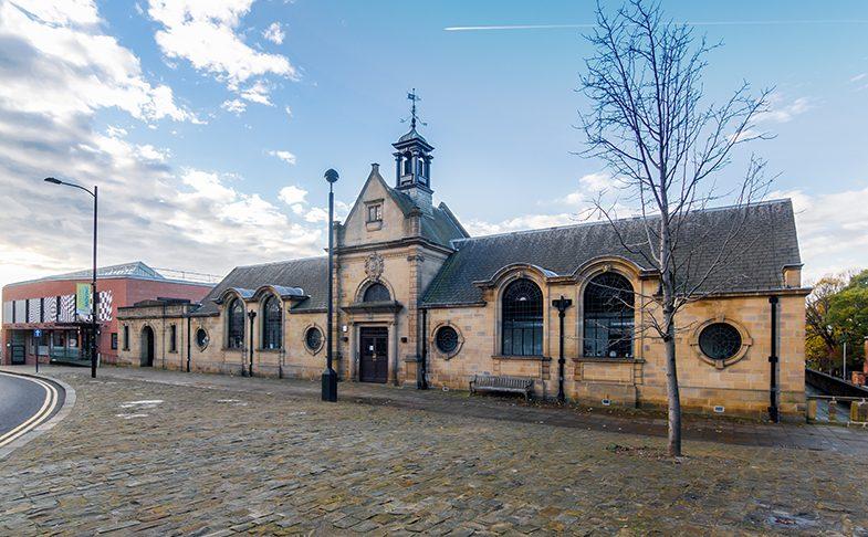 The Art House, Wakefield