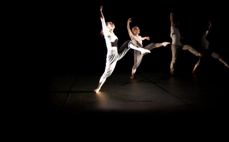 Balbir Singh Dance Company