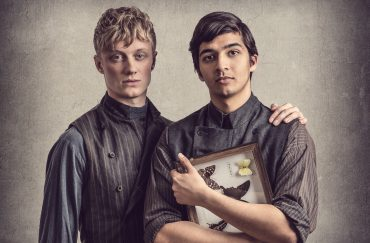 Spring Awakening at Hope Mill Theatre