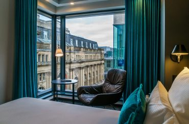 Hotel Motel One Manchester-Royal Exchange