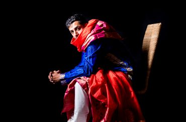 Theatre: RASA and Contact: Handlooms