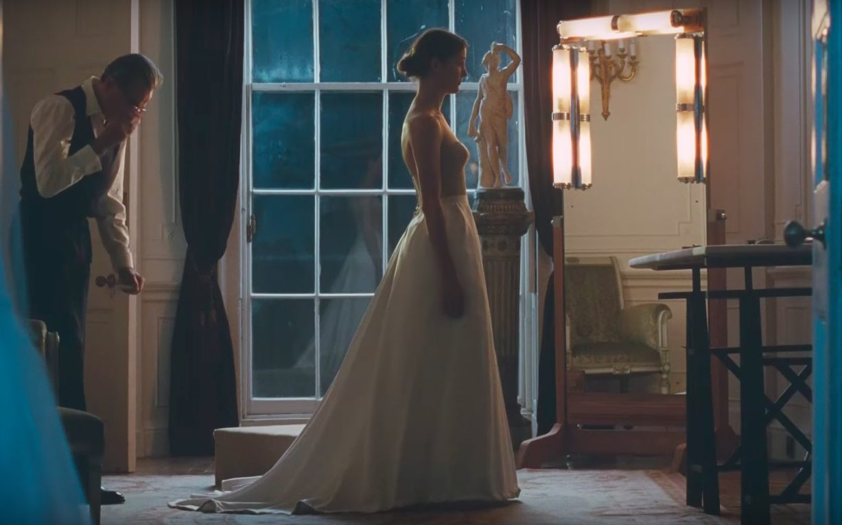 Phantom Thread - Image courtesy of HOME