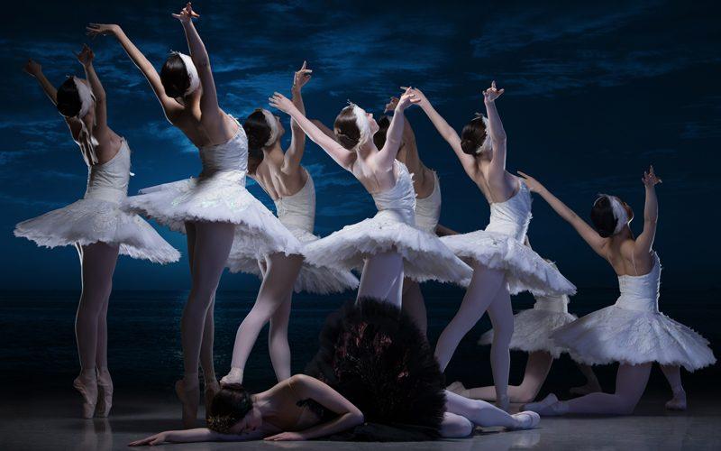 My First Ballet: Swan Lake at Blackpool Grand