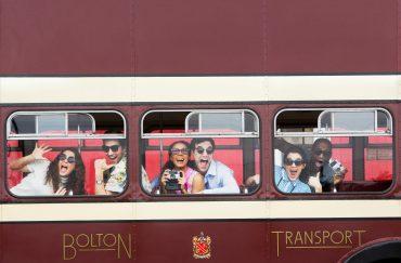 Summer Holiday at Bolton Octagon