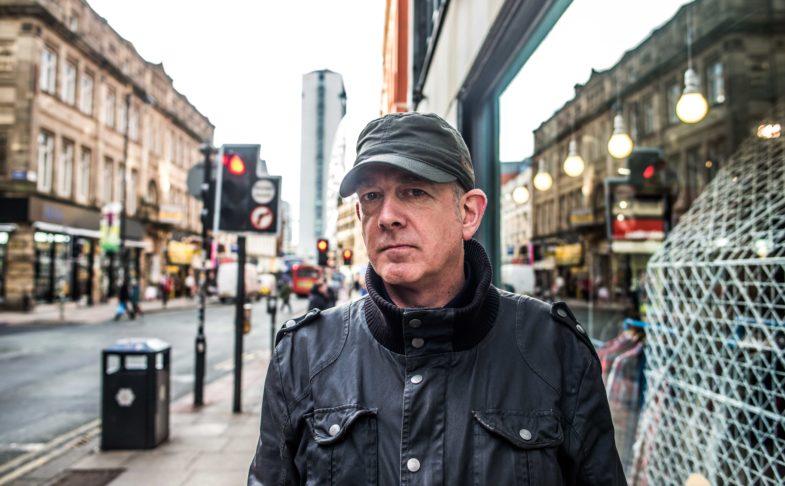 Dave Haslam. Photo by Chris Payne