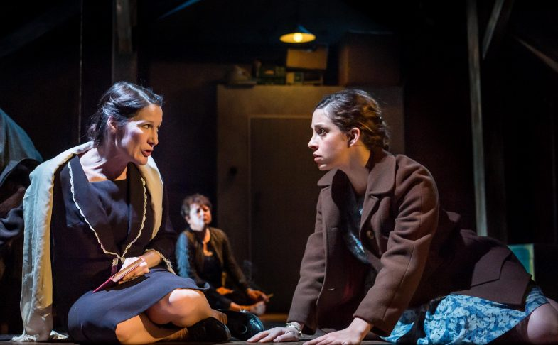 Kindertransport at Manchester Opera House