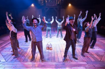Paint Your Wagon_the Everyman Company © Jonathan Keenan 5012
