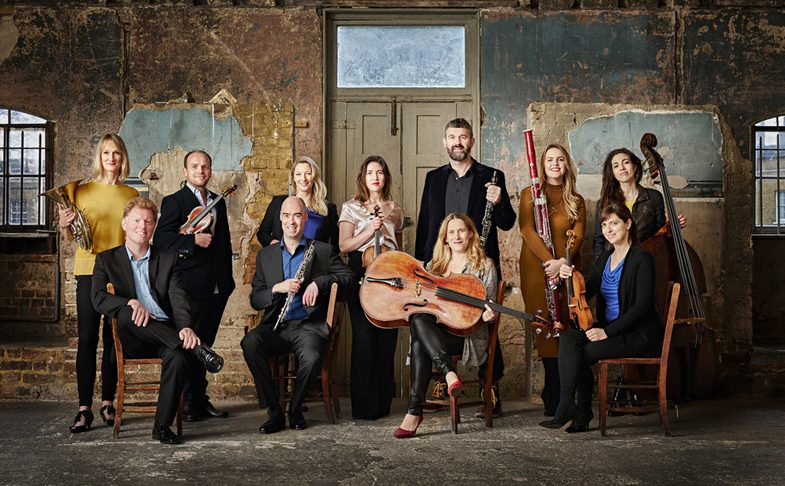 Sheffield Chamber Music Festival at Sheffield Crucible