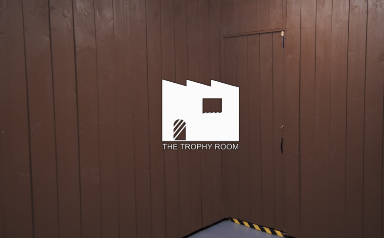 The Trophy Room, Baltic Triangle, Liverpool
