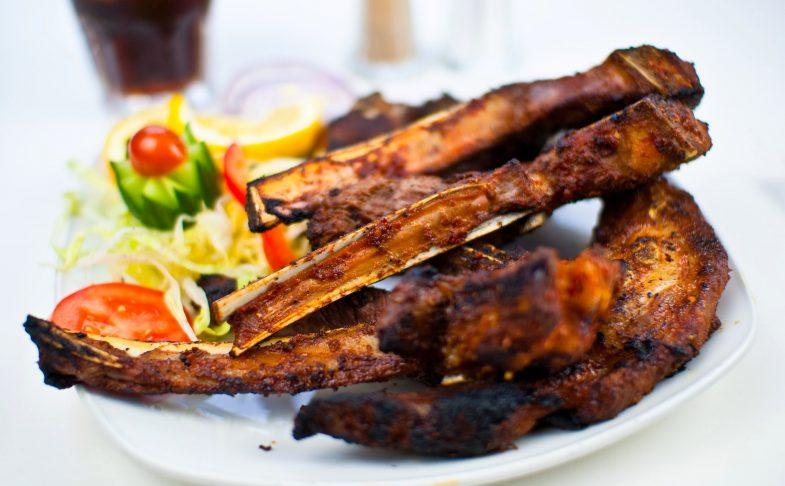 Curry Mile Manchester Best Restaurant