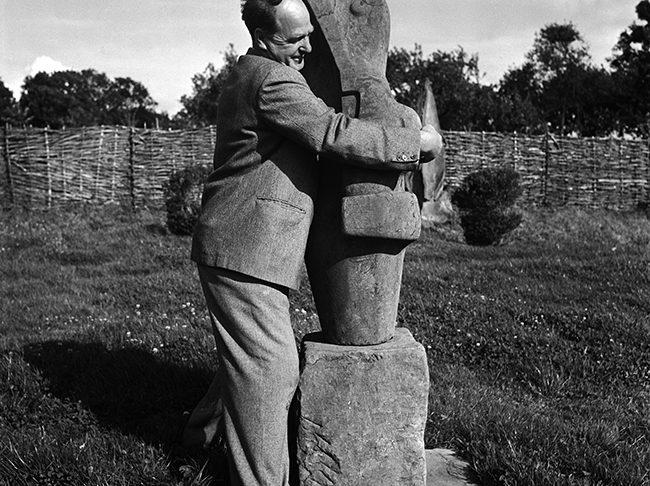 Lee Miller and Surrealism in Britain at The Hepworth, Wakefield