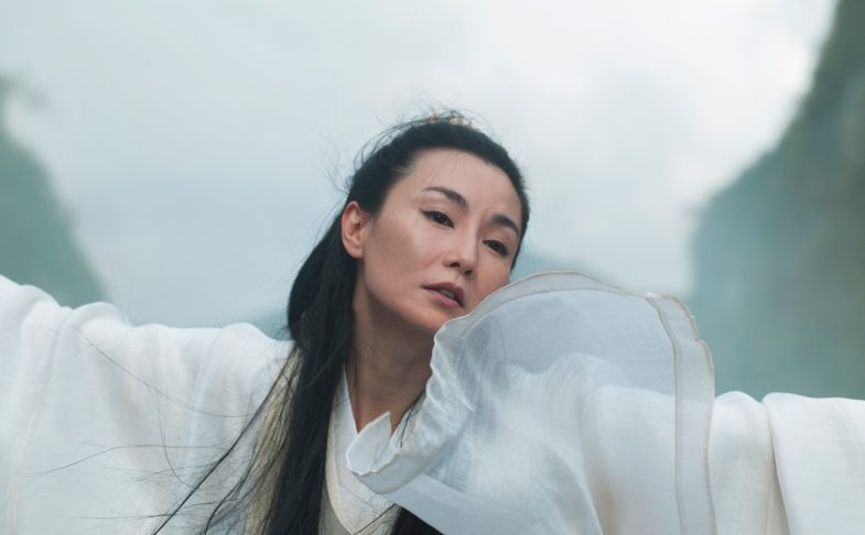 Isaac Julien: Ten Thousand Waves at The Whitworth, Manchester