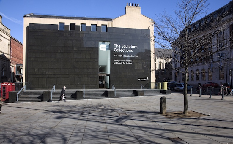 Henry Moore Institute, art gallery in Leeds