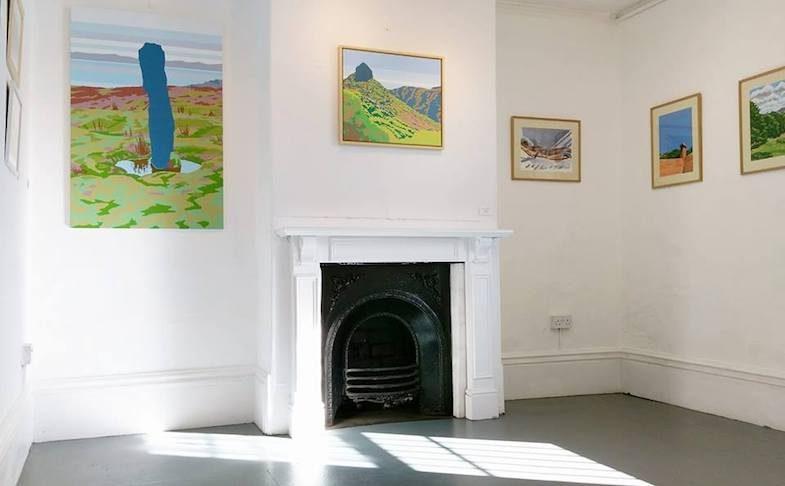 APG Works Gallery, Sheffield