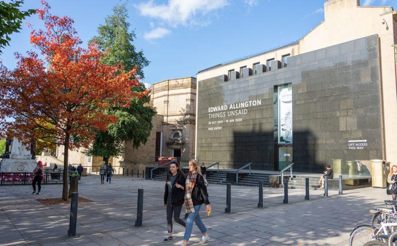 Henry Moore Institute