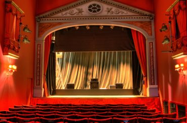 Rosehill Theatre, Whitehaven