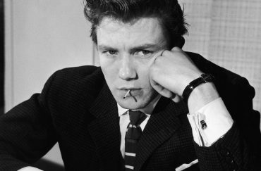 albert finney: son of salford