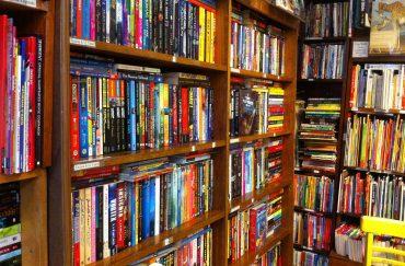 rhyme & reason bookshop