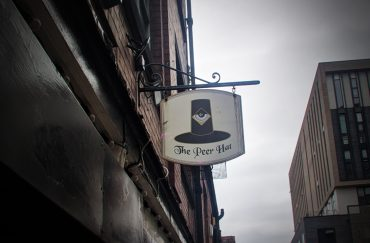 the peer hat manchester