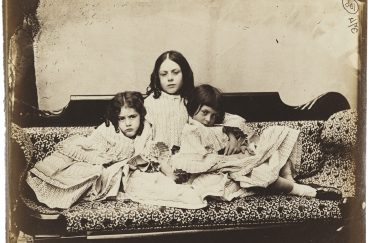 Victorian Giants: The Birth of Art Photography at Millennium Gallery, Sheffield