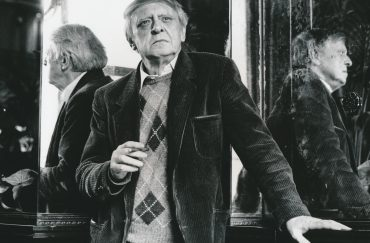 Anthony Burgess.