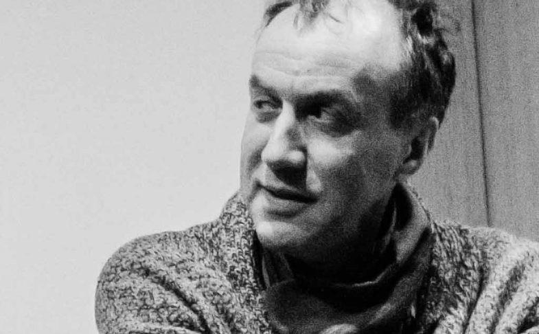 Re-sight talk: Steven Bode at Manchester Art Gallery