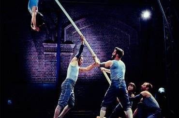 Ockham's Razor and Contact: Switch and Tipping Point at Upper Campfield Market