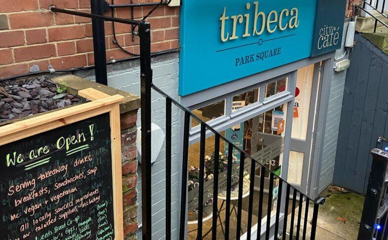 Tribeca City Cafe