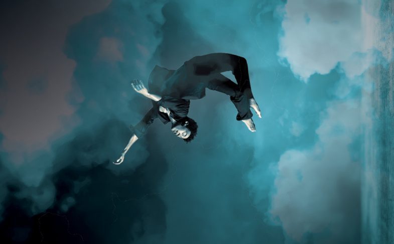 Rambert: Life is a Dream at The Lowry