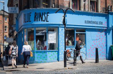Blue Rinse Leeds