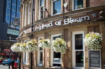 Head of Steam Leeds
