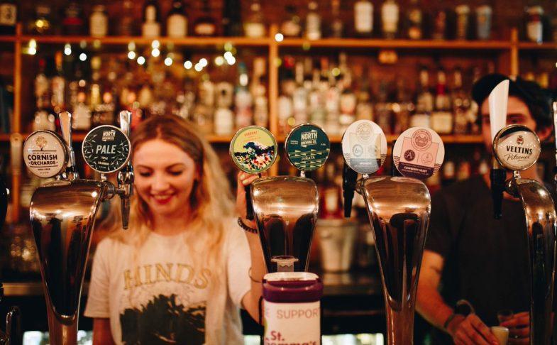 North Bar (C) Mark Newton Photograhy 2