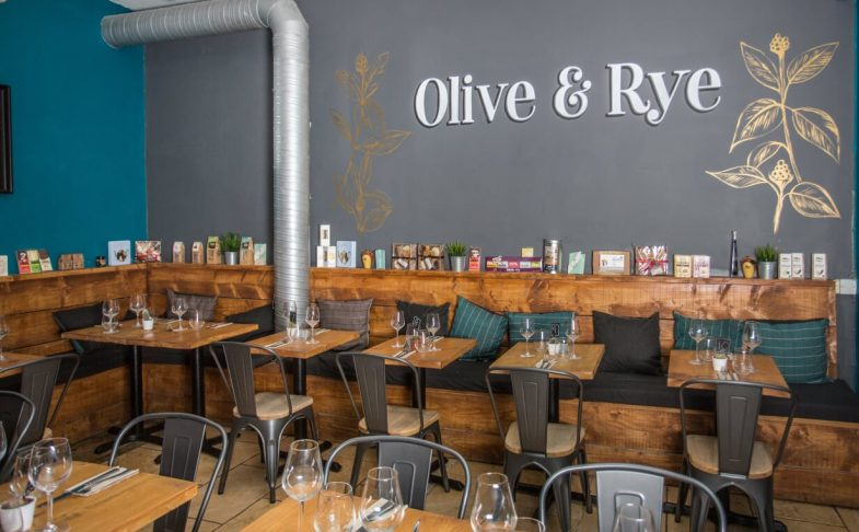 Olive and Rye Leeds