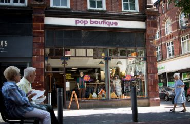 Pop Boutique Leeds