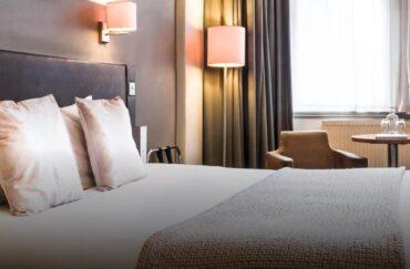 Principal Hotel Leeds