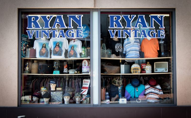 Ryan Vintage Leeds