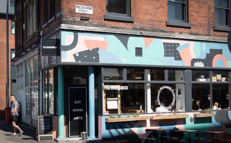 bfb95e9e0d1 The Brunswick - Pub Resteraunt In Leeds - Creative Tourist